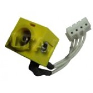 Power Jack AC41 - 2.5mm