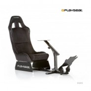Simulador Playseat Evolution Alcantara