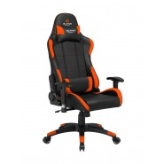Cadeira Alpha Gamer Vega Orange