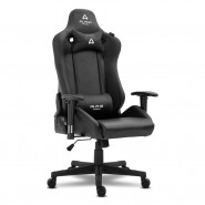 Cadeira Alpha Gamer Zeta Black