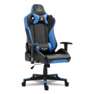 Cadeira Alpha Gamer Zeta Black / Blue