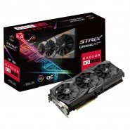 Asus ROG Radeon RX 580 Strix TOP 8GB GDDR5