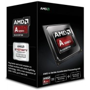AMD A-Series A6 6400K FM2 3.90GHz 1MB