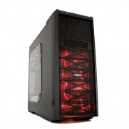 Caixa Nox Coolbay SX Red Devil 3.0