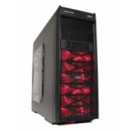 Caixa Nox Coolbay VX Red Devil