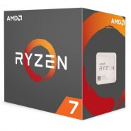 AMD Ryzen 7 2700X Octa-Core 3.7GHz c/ Turbo 4.35GHz AM4