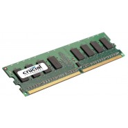 Crucial 2GB DDR2 667MHZ CL5