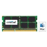 Crucial 8GB SO-DDR3 1333MHZ CL9 for Apple