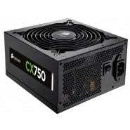 Corsair Builder Series CX750W 80PLUS