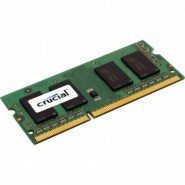 Crucial 4GB SO-DDR3 1600MHZ CL11 1.35V/1.5V