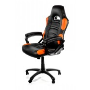 Cadeira Gaming Arozzi Enzo Orange