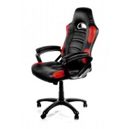 Cadeira Gaming Arozzi Enzo Red