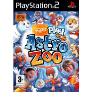 EyeToy: Play Astro Zoo PS2