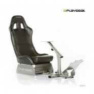 Simulador Playseat Evolution Black