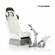 Simulador Playseat Evolution White