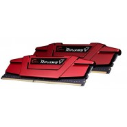 G.Skill Ripjaws V Red 16GB 2x8GB DDR4 3000MHZ CL16
