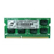 G.Skill 2GB SO-DDR3 1333MHZ CL9