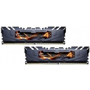 G.Skill Ripjaws 4 Black 8GB 2x4GB DDR4 3000MHZ CL15