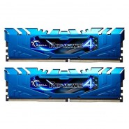 G.Skill Ripjaws 4 Azul 8GB 2x4GB DDR4 3000MHZ CL15