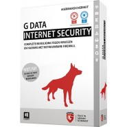 GDATA Internet Security 2015 - 1PC / 1ANO