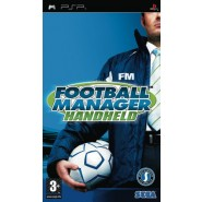 Football Manager Handheld PSP