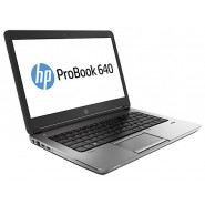 HP Probook 640 G1 Core i5 4GB SSD128GB