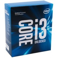 Intel Core i3 7100 LGA1151 3.90GHz 3MB