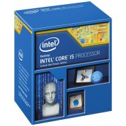 Intel Core i5 4460 LGA1150 3.2~3.4GHz 6MB