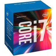 Intel Core i7-7700 LGA1151 3.60~4.20GHz 8MB