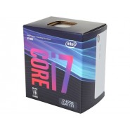 Intel Core i7 8700 LGA1151 3.20~4.60GHz 12MB