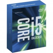 Intel Core i5 6600K LGA1151 3.50~3.90GHz 6MB