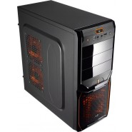 Caixa Aerocool V3X Advance Evil Black USB 3.0