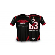 Jersey Fox Gaming Gear
