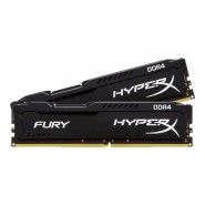 Kingston HyperX Fury 16GB 2x8GB DDR4 2400MHZ CL15