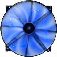 Ventoinha Aerocool Lightning LED Azul 200mm
