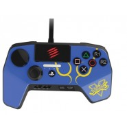 Comando Mad Catz SFV Fightpad Pro A4 Blue Chunli PS4