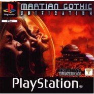 Martian Gothic PS1