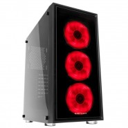 Caixa Mars Gaming MC7 RGB