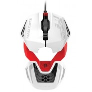 Rato Gaming Mad Catz R.A.T. 1 White/Red