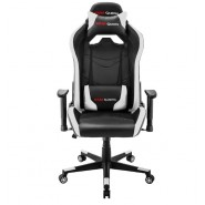 Cadeira Mars Gaming MGC3 Black White