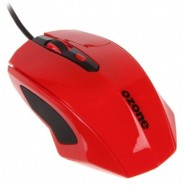Rato Gaming Ozone Xenon Red