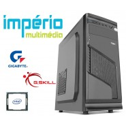 PC IM Low Cost Gaming 10Th Gen Intel