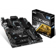 MSI Z270 PC MATE LGA1151