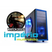 PC IM Watch Dogs Limited Edition V3