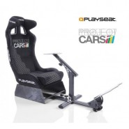 Simulador Playseat Project Cars