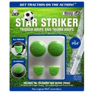 Trigger Treadz Star Striker 4 PS4