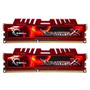 G.Skill Ripjaws-X 8GB DDR3 1600MHz CL9