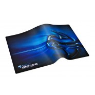 Tapete Roccat Sense Chrome Blue
