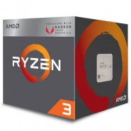 AMD Ryzen 3 2200G Quad-Core 3.5GHz c/ Turbo 3.7GHz Vega AM4