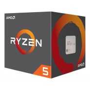 AMD Ryzen 5 2600 Hexa-Core 3.4GHz c/ Turbo 3.9GHz AM4